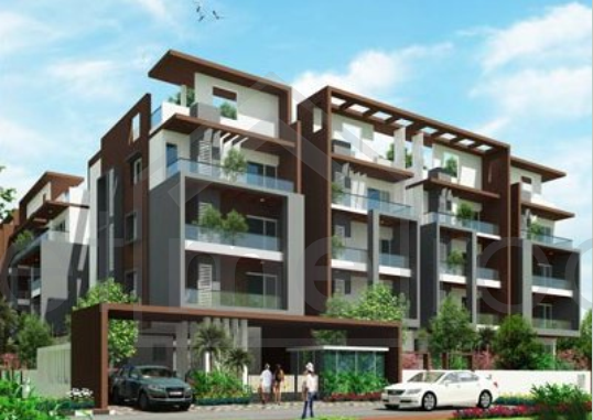 Aakruthis Developers Aakruthi Aura Springs Whitefield, Bangalore East