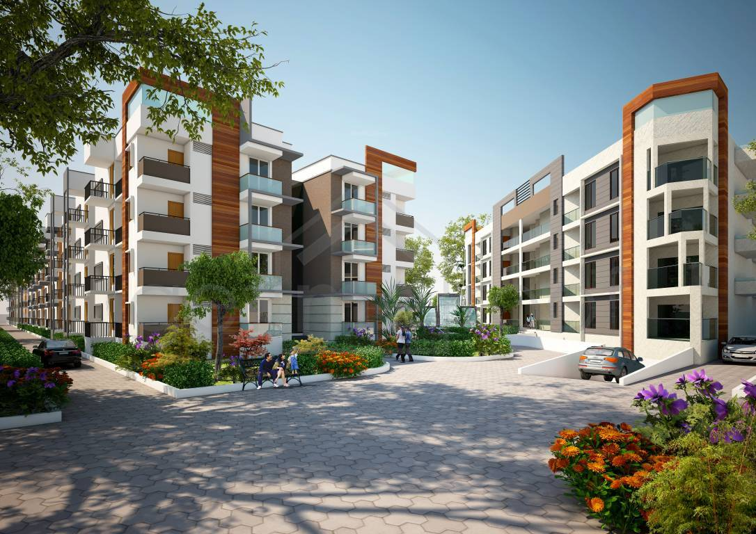 MJ Infrastructure Builders MJ Lifestyle Astro Electronic City Phase II, Bangalore South