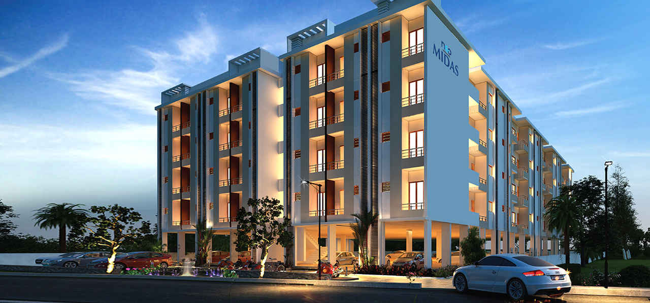 Artha Neo Smart City, Hoskote, Bangalore