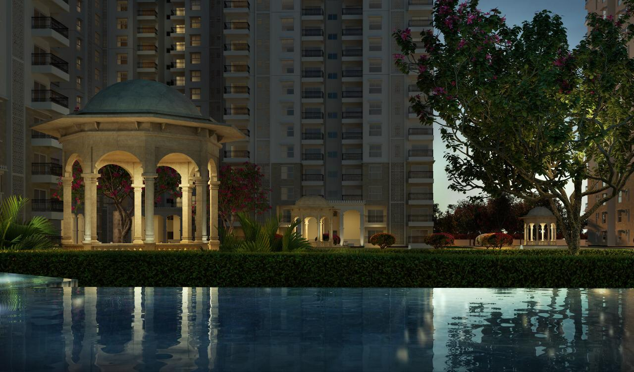 Project Photos - Sobha Royal Pavilion