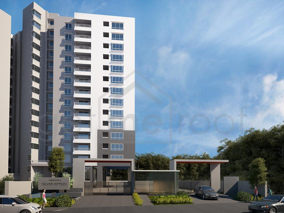 Sumadhura Group Sumadhura Silver Ripples Whitefield, Bangalore East