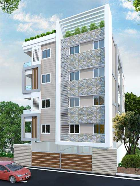 Surath Snow White Homes, Akshaya Nagar, Bangalore