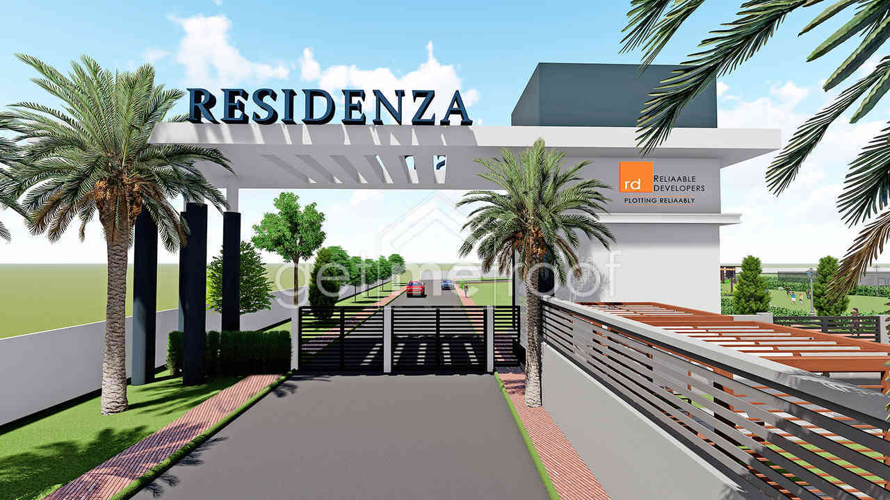 Reliaable Residenza,Electronic City