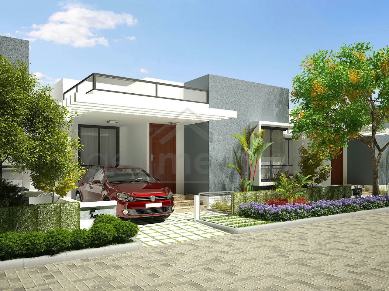 Anish Crown Imperial, Whitefield, Bangalore