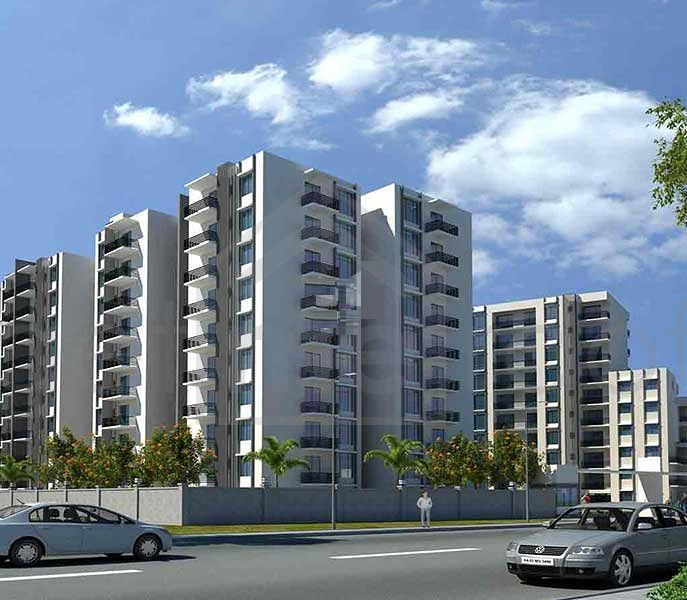 Definer Pearls, Electronic City Phase II
