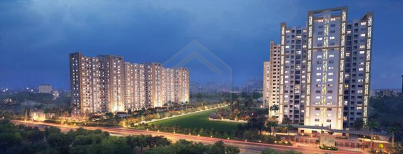 Shriram Properties Shriram O2 Homes Old Madras Road, Bangalore East
