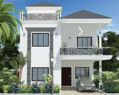Yesh Regent Villas - Project Photos