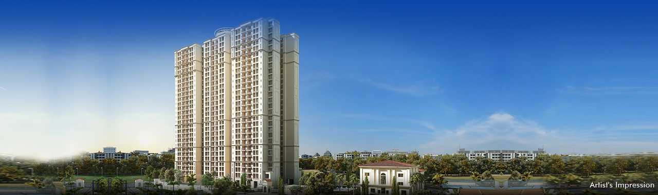 Hiranandani Evita - Project Photos