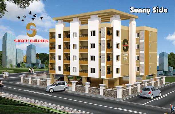 Surath Sunny Side - Project Photos