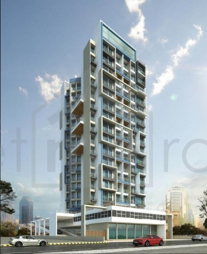 1 BHK Apartment for sale in Taloja