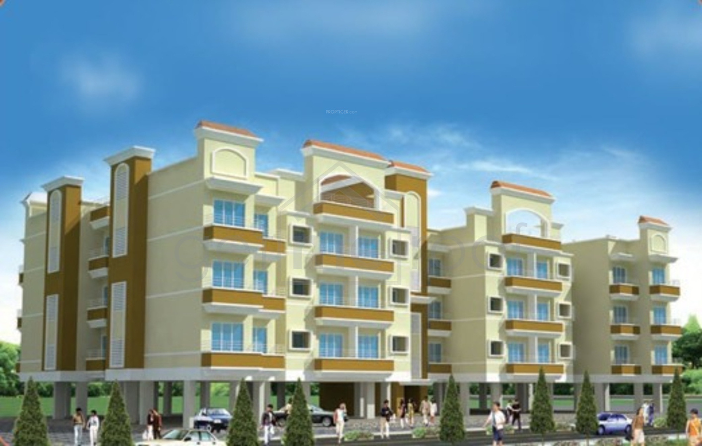 Shree Vasturachana Gokul 2,Panvel